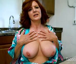 Andi James - Step Mom Teaches Me..