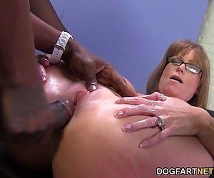 Sexy cougar Darla..