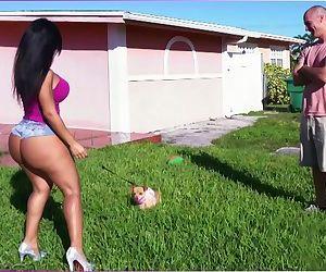 BANGBROS - Latina..