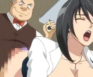 Young Hentai Yuri SeducedTo Fuck..