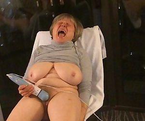BEST mature 12 orgasms hotel..
