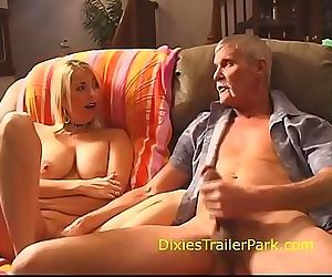 Fucking his MILF Sister 7 min HD