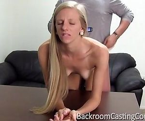 Teen Mom Assfucked & Inseminated..