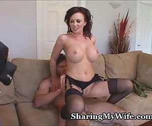 Hot Wife Shows..