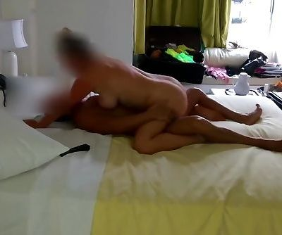 Hedo Hotwife #2 - Fucked so hard..