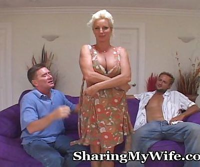 Sharing Wifey With..