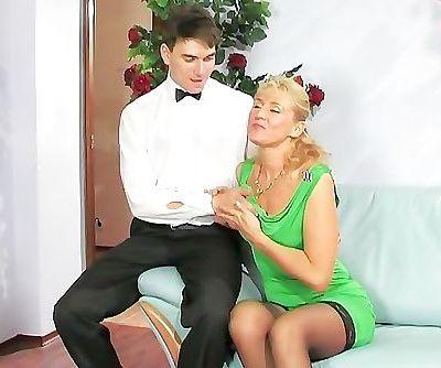 Russian Mature 294