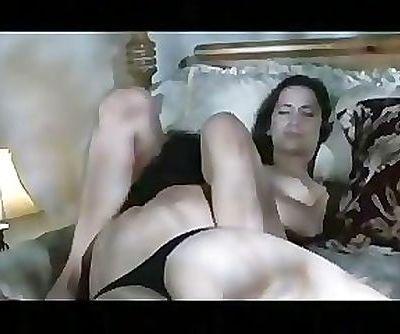 Georgia Jones & Melissa Monet