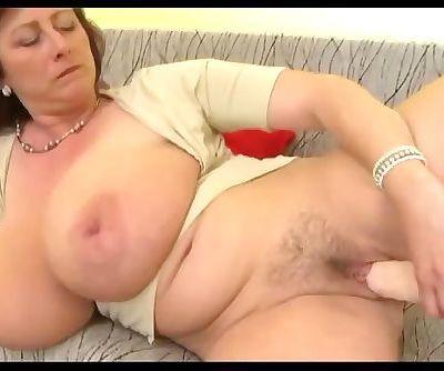 Huge Tit Ivana..
