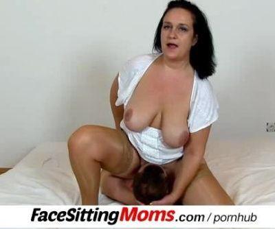Bbw big tits mom Danielle..