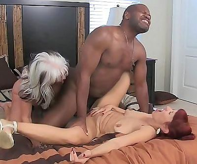 TABOO Caught Fucking My BLACK..