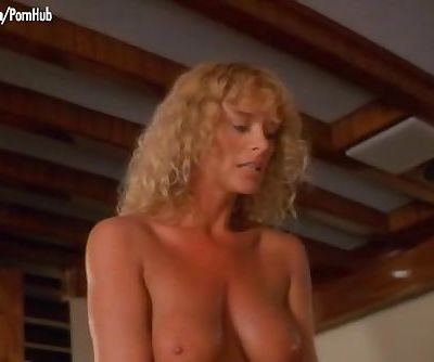 Sybil Danning - Nude scenes from..