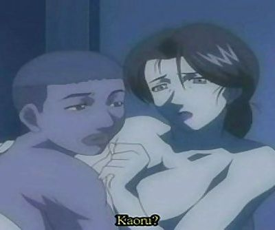 Hottest anime sex..