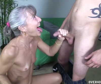 Granny's Sex Toy