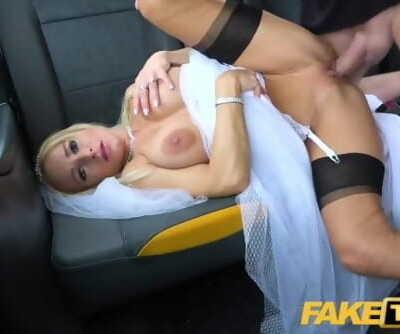 Fake Taxi Sexy Tara Spades..