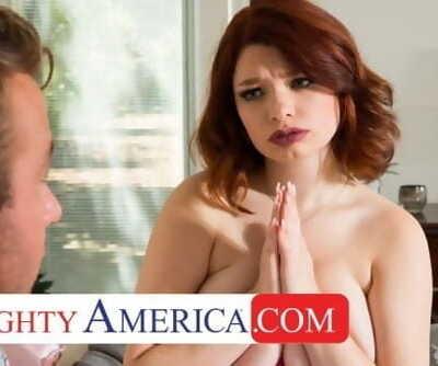 Naughty America - Annabell Redd..