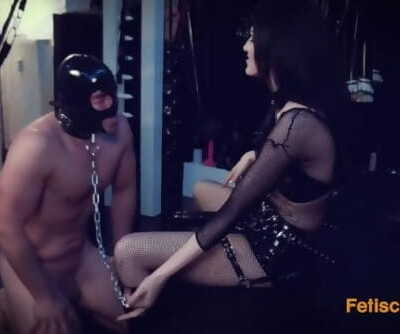 Lady Blackdiamoond aus Berlin -..