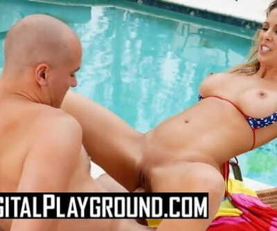 Digital Playground..