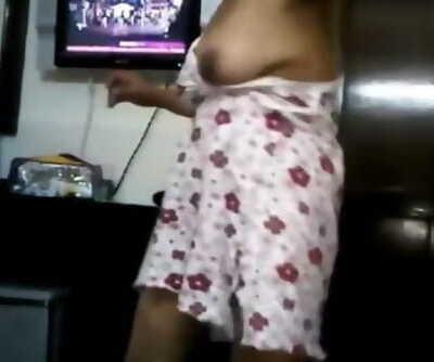 Desi Dirty Aunty Whore Maya..