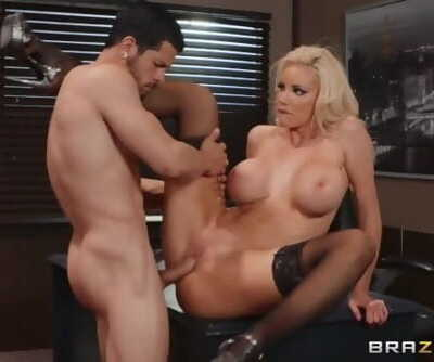 Brazzers Compilation - January 2020