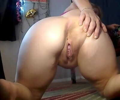 Lick my Ass Clean, Mommy Ha a..