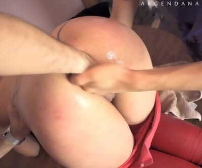 My most Extreme Anal Party with..
