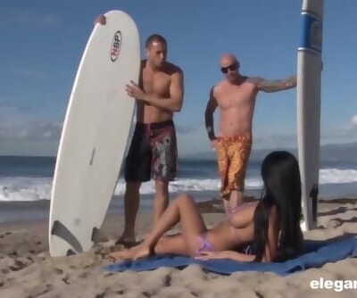 Double Surfing USA