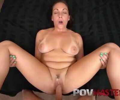 Big Natural Tits..