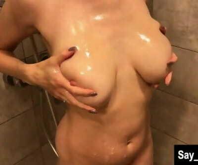 MILF with Big Tits..