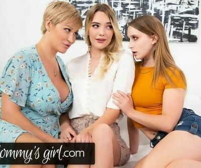 MommysGirl Hot..