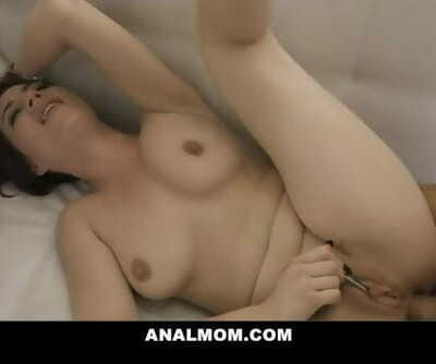 First Time Anal with Wife and..