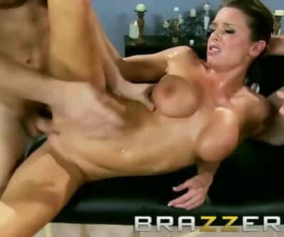 Brazzers - Dirty Mother in Law..