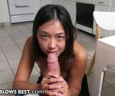 MommyBlowsBest - Meeting my new..