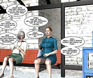 Unsatisfied mature housewife 3d porn comics public interracial - part 3572