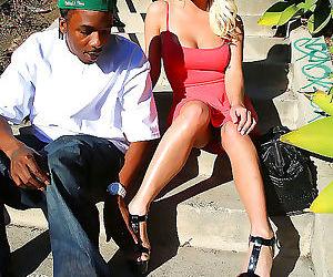 Hot blonde kali kavalli fucks a huge black cock - part 2949