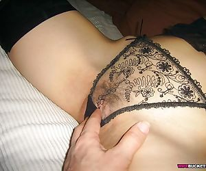 Sex with a real wife over 40 - part 2511