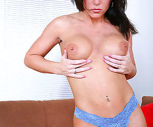 Mature brunette rides a young studs big hard cock - part 2727