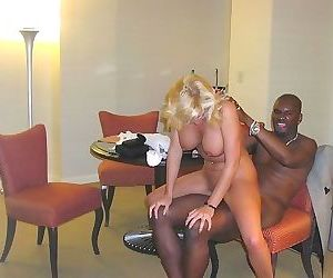 Genuine cuckold interracial pictures - part 3921