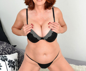 Sexy redhead milf andi james - part 479