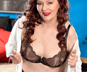 Kinky mature lady katherine merlot doing her toy boy - part 762