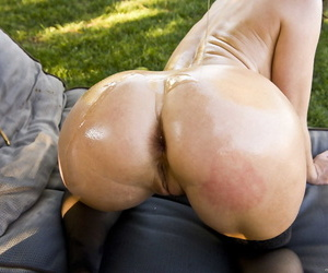 Big Wet Butts Tiffany Mynx