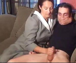 Stepmom & Stepson Affair 77