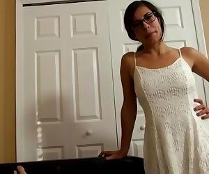 Stepmom & Stepson Affair 66