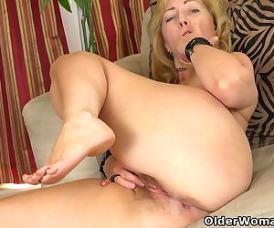You shall not covet your neighbors milf part 103