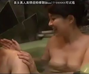 mom and son in bathroom - 69.ngakakk.com - 49 min