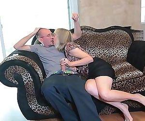 Next Door Mom gets fucked. 13 min HD+