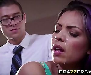 BrazzersBig Butts Like It BigYurizans Cum Addiction 1 min 5 sec HD