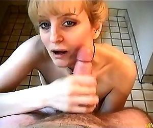 Marie WadsWorthy was a young cocksucking whoreHD