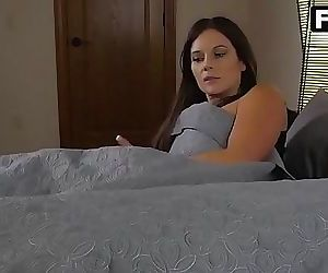 Horny milf Mom share bed with sonFREE Family Videos at FilF.in 8 min HD