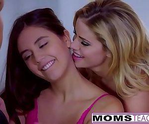 Jessa Rhodes Caught Seducing Teens BoyfriendHD